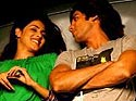 Shahid, Genelia give a 'Chance' to their chemistry