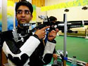 Bindra barred from 2 world cups