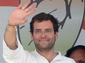 Won't allow bar on N Indians: Rahul