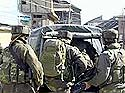 J&K gunfight: Captain, jawan killed