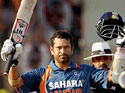 Sachin rested for 3rd ODI