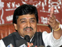 Chavan defends bully minister