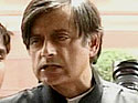 Tharoor forced to quit over IPL row
