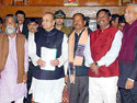 J'khand: JMM to back BJP-led govt