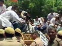 BJP protests over Afzal plea issue