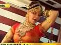 Rakhi apes Shilpa on ZND