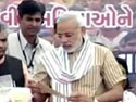June 13 | Modi ignores Nitish