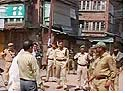 No curfew relaxation in J&K