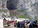 Terrorists target Amarnath Yatra