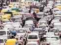 CWG lane trial hits traffic in Delhi