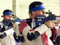 Asher strikes silver for India