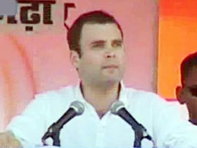 Nitish Kumar is a hypocrite: Rahul
