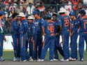 NZ: Gambhir in, Yuvi out