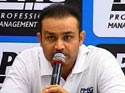 Sehwag differs with BCCI on UDRS