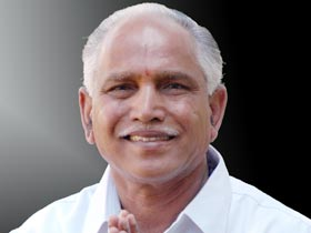 K'taka: BJP may sack Yeddyurappa