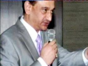 CWG: Darbari pins blame on Kalmadi