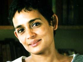 Sedition: Geelani, Arundhati booked