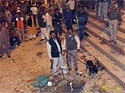 Man detained in Varanasi blast case