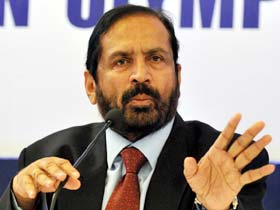 Kalmadi obstructing CWG probe: CBI
