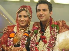 Sara Khan, Ali Merchant part ways