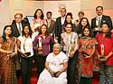 Winners of India Today Woman Awards 2011
