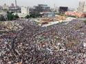 Egypt: 250 more Indians return home