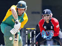 World Cup: England beat South Africa by six runs