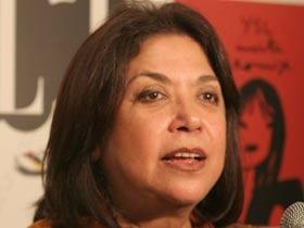This platform is very important: Ritu Kumar