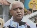 K'taka: BSY demands Guv's recall