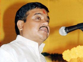 Intel failure to blame for 26/11, says R. R. Patil