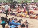 Orissa: Anti-Posco stir intensifies
