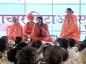 Fight against corruption: Baba Ramdev's fast enters sixth day