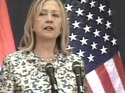 We are betting on India's future, says Hillary Clinton