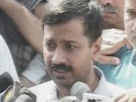 Doctors have said that Anna's health is fine: Arvind Kejriwal