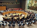 India takes over UNSC Presidency today