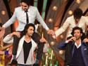 Ranveer Singh on Just Dance