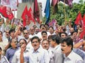 Total shutdown in Telangana today against police excesses