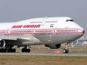 Thiruvananthapuram: AI flight tyre bursts while landing, all passengers safe