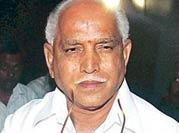 Yeddyurappa gets bail in one case