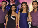 Music launch: Desi Boyz