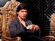 SRK's style statement
