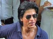 SRK celebrates his 46th b'day