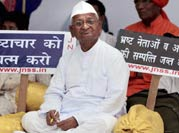 Lokpal Bill: Will Anna prevail?
