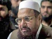 Pak should not grant MFN status to India: Hafiz Saeed