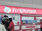 Tax dues: Kingfisher, AI accounts frozen