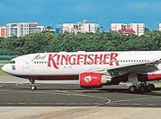 Kingfisher gets notice to clear airport dues