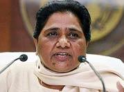 Mayawati sets eyes on power at Centre