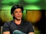 Shah Rukh Khan on Don's life