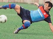 Bhaichung Bhutia to lead India against Bayern Munich in Delhi