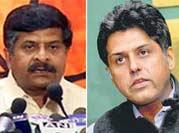BJP, Cong exchange barbs on Lokpal